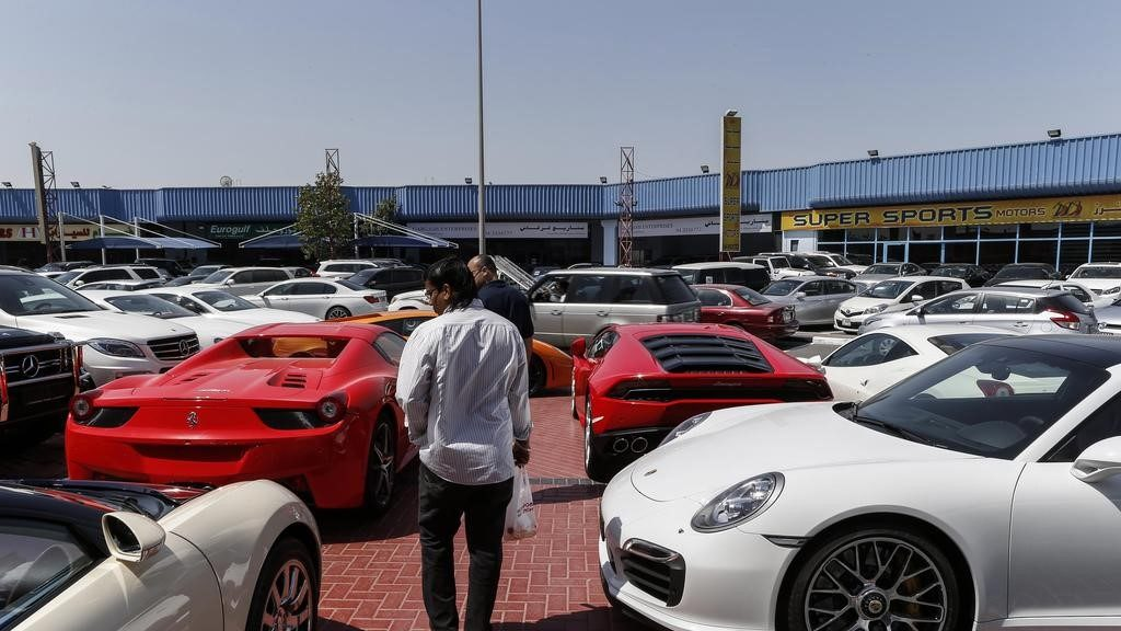 How to Sell Your Car In Dubai?